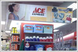 Bacoor Express