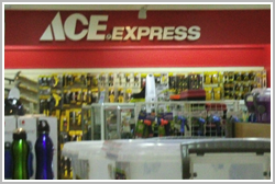Mall of Asia Express