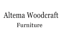 Altema Woodcraft Furniture