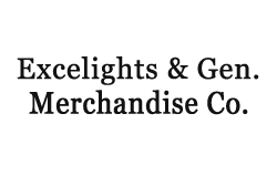 Excelights & General Merchandise Co