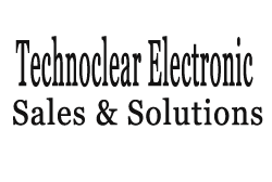 Technoclear Electronic Sales & Solutions