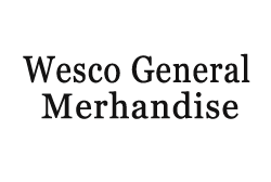 Wesco General Merchandise