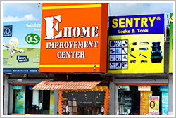 E-Home Improvement